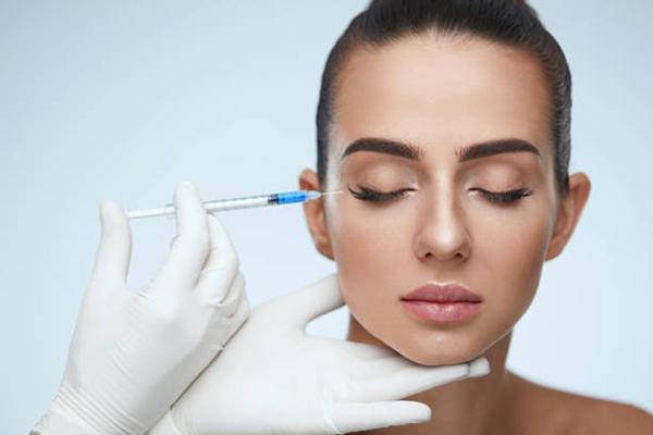 Биоревитализация кожи