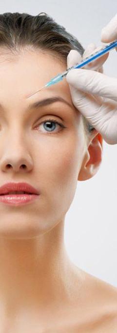Сделать мезотерапию лица