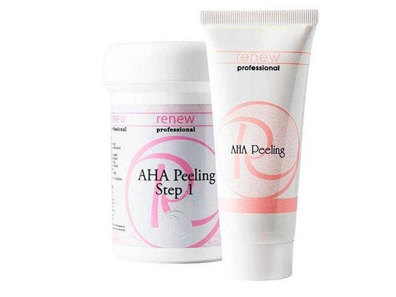 AHA-пилинг препарат