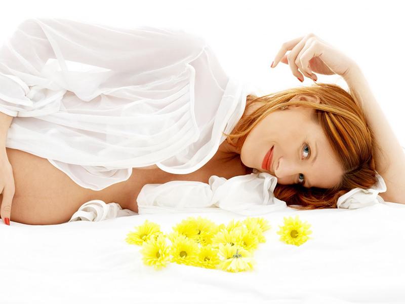 Косметические процедуры для беременных