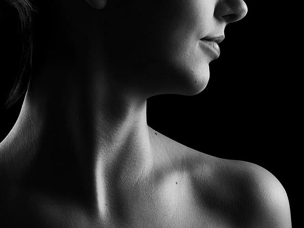 Как бороться со старением шеи